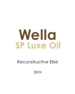 Wella System Professional Luxe Oil Reconstructive Elixir 30ml