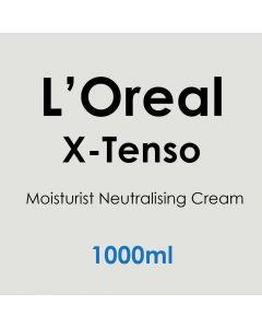 L'Oreal X-Tenso Moisturist Neutralising Cream 1000ml