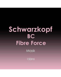 Schwarzkopf BC Bonacure Fibre Force Mask 150ml