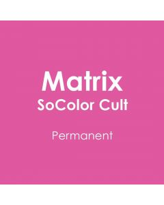 Matrix SoColor Cult Permanent 90ml