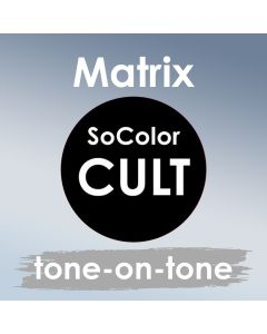 Matrix Socolor Cult Tone on Tone 90ml