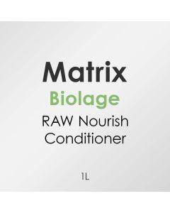 Matrix Biolage RAW Nourish Conditioner 1L