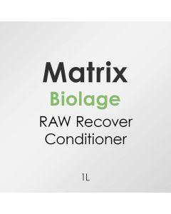 Matrix Biolage RAW Recover Conditioner 1L