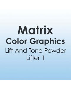 Matrix Color Graphics Lift And Tone Powder Lifter 1