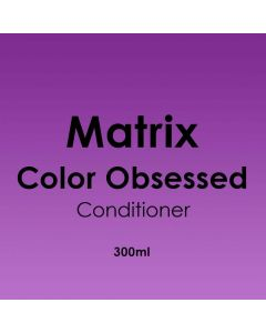 Matrix Color Obsessed Conditioner 300ml