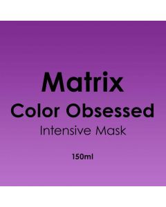 Matrix Color Obsessed Intensive Mask 150ml