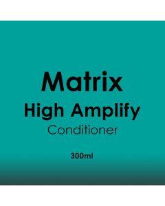 Matrix High Amplify Conditioner 300ml
