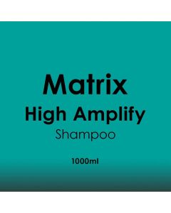 Matrix High Amplify Shampoo 1000ml