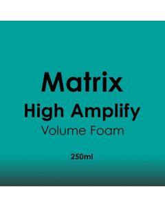 Matrix Total Results High Amplify Foam Voumizer 250ml