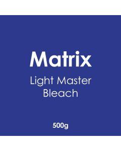Matrix Light Master Bleach 500g