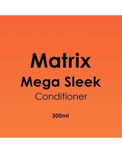 Matrix Mega Sleek Conditioner 300ml
