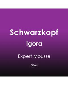 Schwarzkopf Igora Expert Mousse