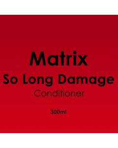 Matrix So Long Damage Conditioner 300ml