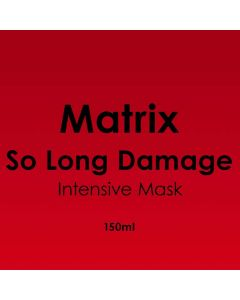 Matrix So Long Damage Intensive Mask 150ml