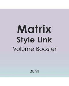 Matrix Style Link Volume Booster 30ml