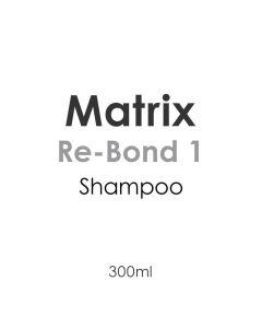 Matrix Re-Bond 1 Shampoo 300ml