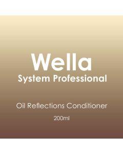 Wella Professionals Oil Reflection Conditioner 200ml