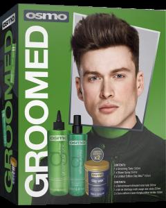 Osmo Grooming Gift Set