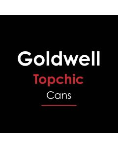 Goldwell TopChic Cans All Shades 250ml