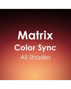 Matrix Color Sync All Shades