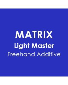 Matrix Light Master Freehand Additive 114g