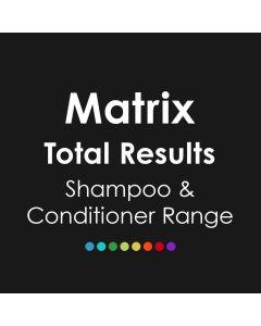 Matrix Total Results Shampoo & Conditioner