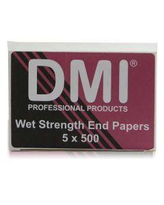 DMI End Paper Pads
