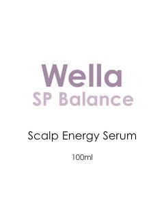 System Professional Balance Scalp Energy Serum 100ml