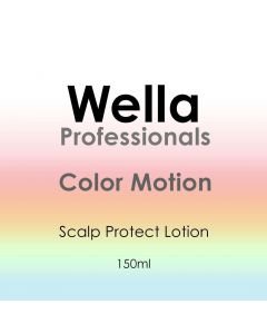 Wella Professionals Care Color Motion Scalp Protect Lotion 150ml