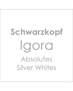 Schwarzkopf Igora Royal Absolutes Silverwhite - All Shades
