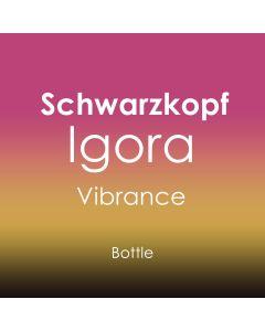 Schwarzkopf Igora Vibrance Bottle 60ml