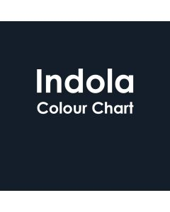 Indola Colour Chart