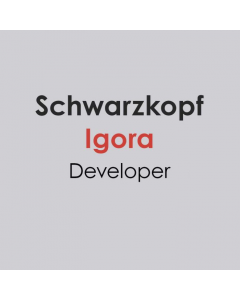 Schwarzkopf Igora Bleach Peroxide & Developers