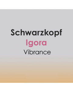 Schwarzkopf Vibrance Bleach, Peroxide & Developer