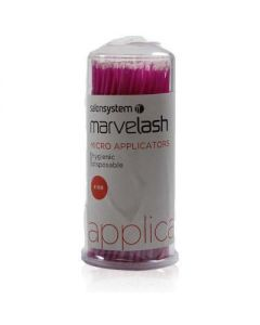 Salon System - Marvelash Micro Applicators - 100 pack