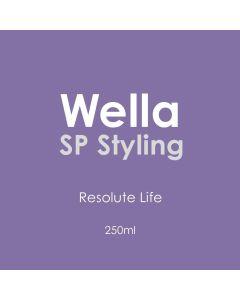 Wella System Professional Styling Resolute Lift 250ml
