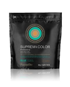 Suprema Color Blue Bleach Powder