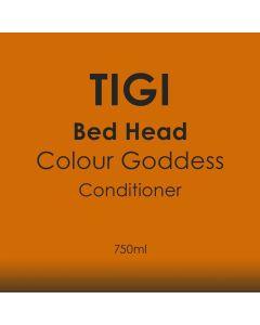 TIGI Colour Goddess Conditioner 750ml