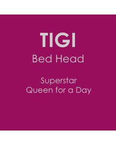 Tigi Superstar Queen for a Day