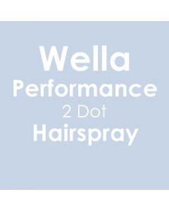 Wella Professionals Performance Ultra Hairspray 2 Dot 500ml