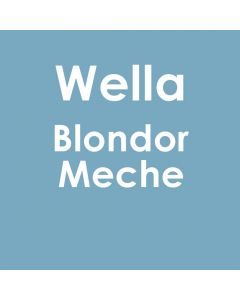 Wella Blondor Meche