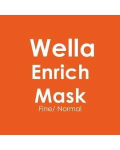 Wella Enrich Mask (Fine/Normal) 500ml