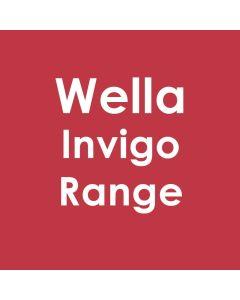 Wella INVIGO Range