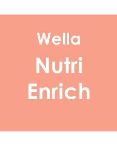 Wella Invigo Nutri Enrich Conditioner 1000ml
