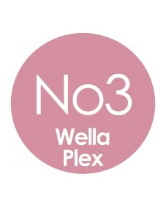 Wella Plex N3 Hair Stabilizer