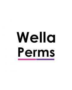 Wella Perms
