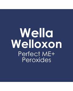 Wella Welloxon Perfect Creme Peroxides