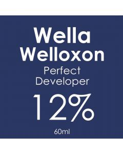 Wella Welloxon Perfect Creme 12% 60ml (13 vol) Peroxide