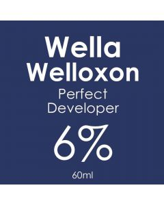 Wella Welloxon Perfect Creme Peroxide 6% 60ml (20 vol)