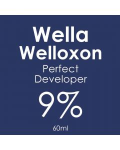 Wella Welloxon Perfect Creme 9% 60ml (30 vol) Peroxide